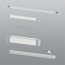 SLIDEART TS - Codice 2406/1400 Savio