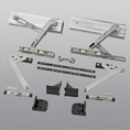 SLIDEART TS 2401.2 Savio