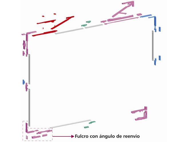 Savio - RIBANTA INCANTO para Cámara Unificada y NC International MANIOBRA TRADICIONAL