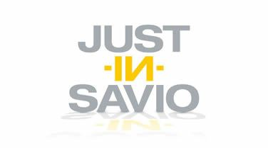 Logistica Just in Savio